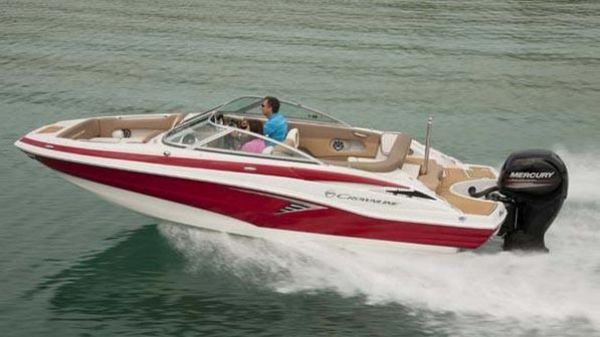 Crownline Eclipse E215 XS