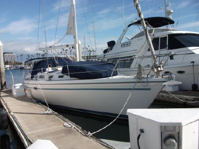 1994 Catalina<span>42 MK 1</span>