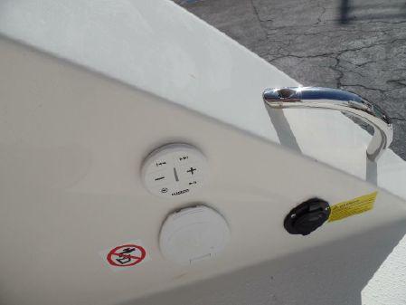 Stingray 269 DUAL CONSOLE image