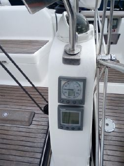 Dufour 44 Performance image