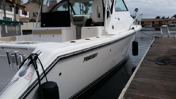 Pursuit OS 345 Offshore image