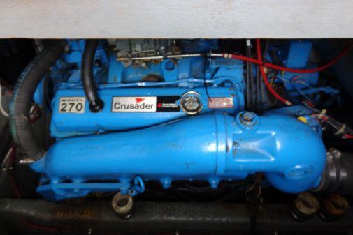 Chris-Craft 320 Amerosport Express image