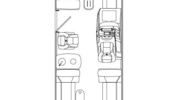 Premier 250 Intrigue RF