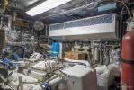 Hatteras Cockpit Motor Yachtimage