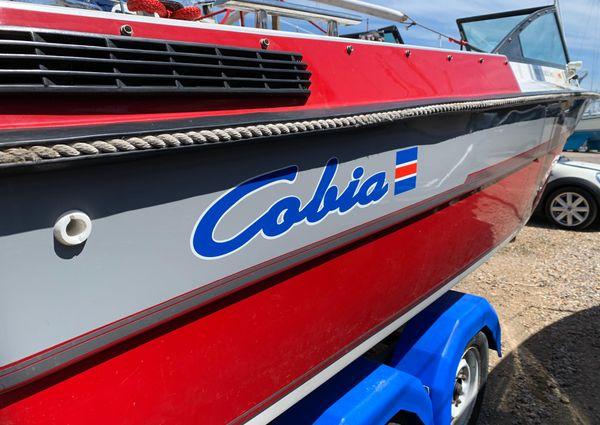 Cobia Monte Carlo 194XL image