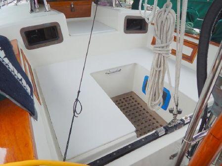 Tayana Custom Flush Deck Cutter image