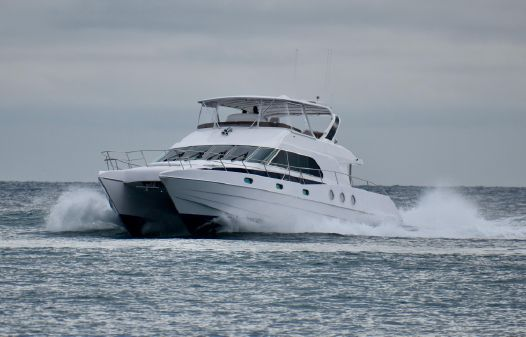 Prout International Panther 64 image