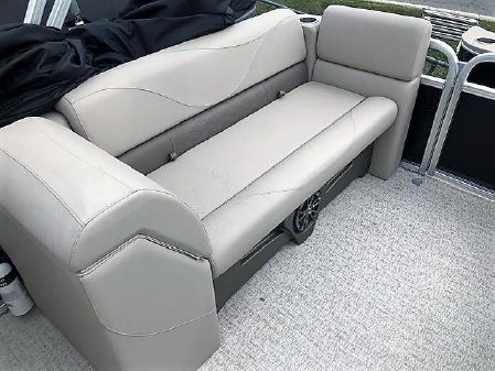 Avalon LS 22 Quad Lounge image