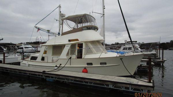 Pacific Seacraft