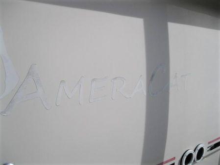 AmeraCat 27 Center Console image