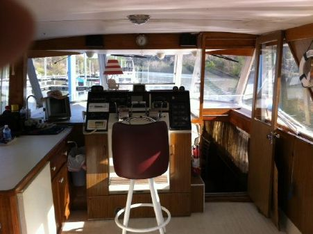 Chris-Craft 47 Commander (SRG) image