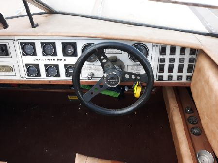 Hammond V-2150 XL Challenger image