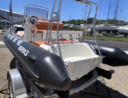 Brig Navigator Adventurer 610 - In Stock image