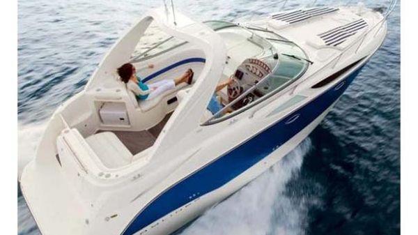 Bayliner 300 SB FRESH WATER