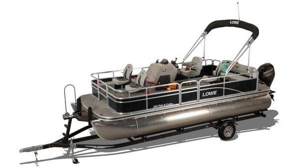 Lowe ULTRA 202 FISH