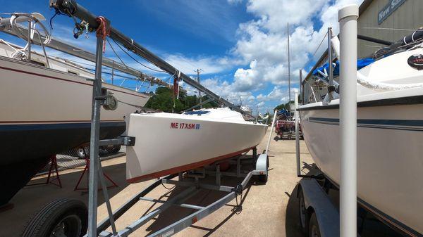 J Boats J 70