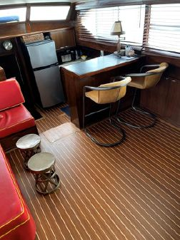 Chris-Craft 46 Roamer image