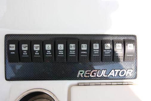 Regulator 34SS image