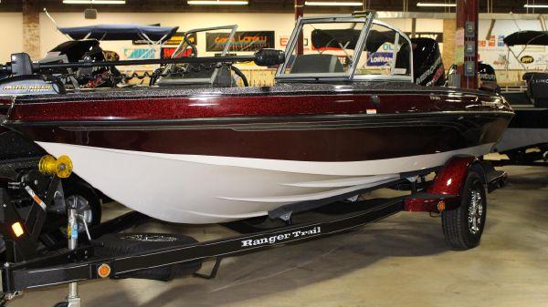 Ranger 1850 LS