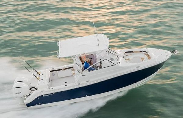 2019 Edgewater 280 CX