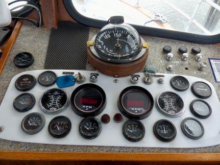 Delta Marine 43 CHARTER BOAT image