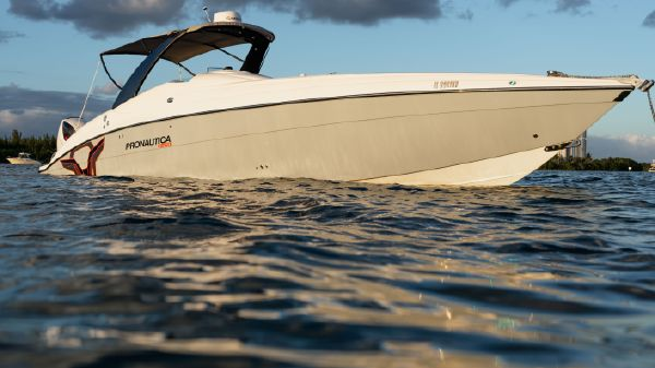Pronautica 1260 Super Sport
