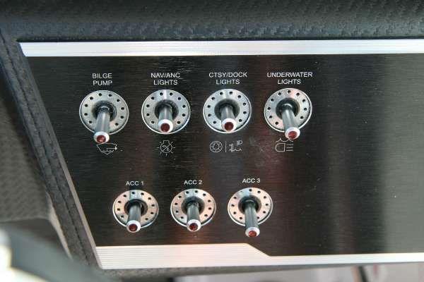 Four Winns HD220 RS image