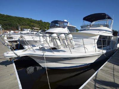 1989 Bluewater Yachts<span>42 Coastal</span>