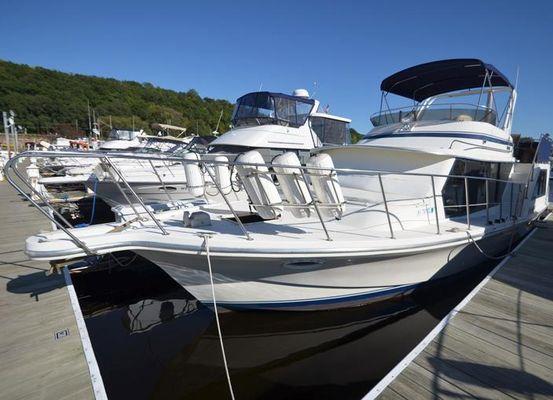 Bluewater Yachts 42 Coastal - main image