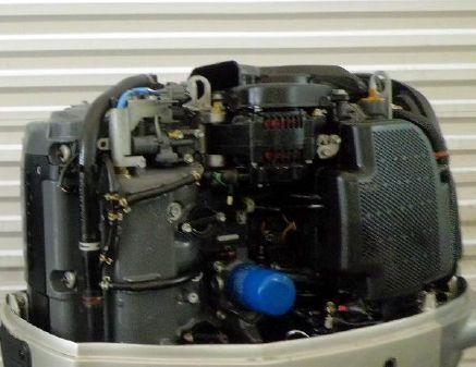 Honda VTEC 4-Stroke EFI  BF 150hp 25 inch Shaft 4-Stroke  image