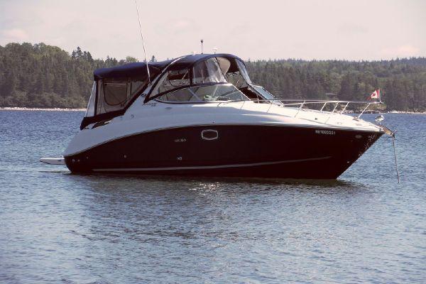 Sea Ray 270 Sundancer - main image