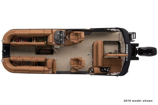 Regency 250 LE3 Sport image