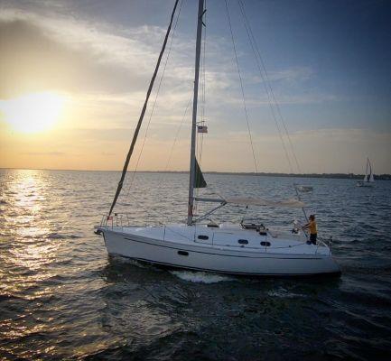 Dufour Gib'Sea 37 - main image