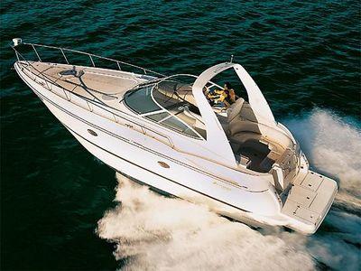 2001 Cruisers Yachts<span>3672 Express</span>