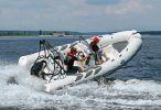 Brig Inflatables Navigator Adventurer 485H In Stockimage