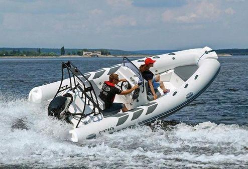 Brig Inflatables Navigator 485H image