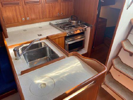 J Boats J/122 image