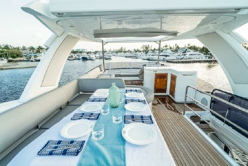 Sunseeker 66 Manhattan image