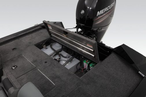 Tracker Pro Team 195 TXW image