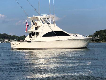 Ocean Yachts 48 Super Sport image