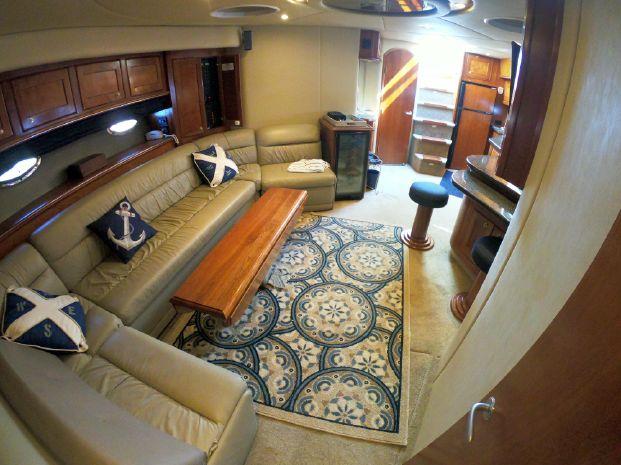 2005 Cruisers Yachts Brokerage New England