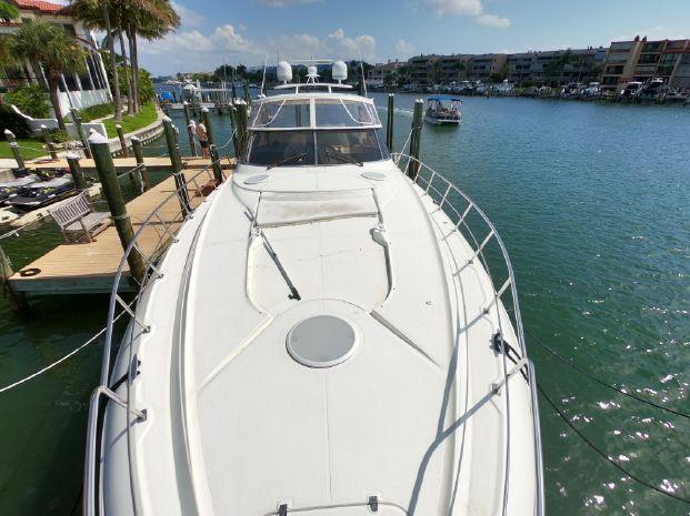 2005 Cruisers Yachts BoatsalesListing Brokerage