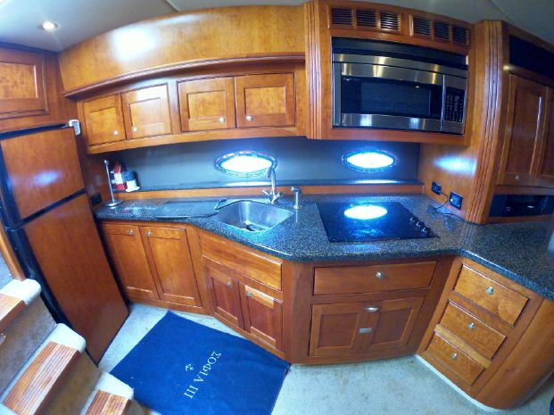 2005 Cruisers Yachts Brokerage Sell