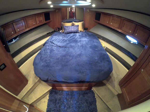 2005 Cruisers Yachts Buy Brokerage