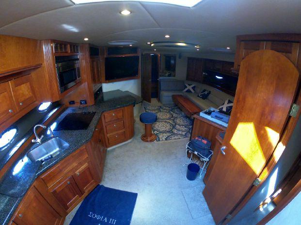 2005 Cruisers Yachts Buy Broker
