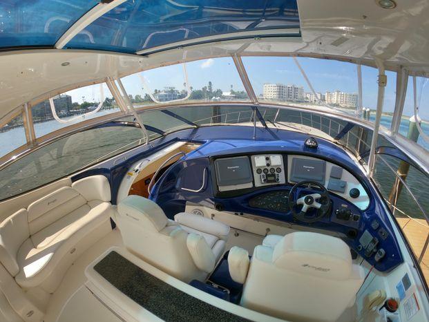 2005 Cruisers Yachts Brokerage Maine