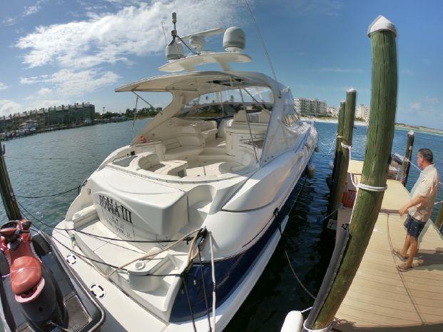2005 Cruisers Yachts BoatsalesListing Broker