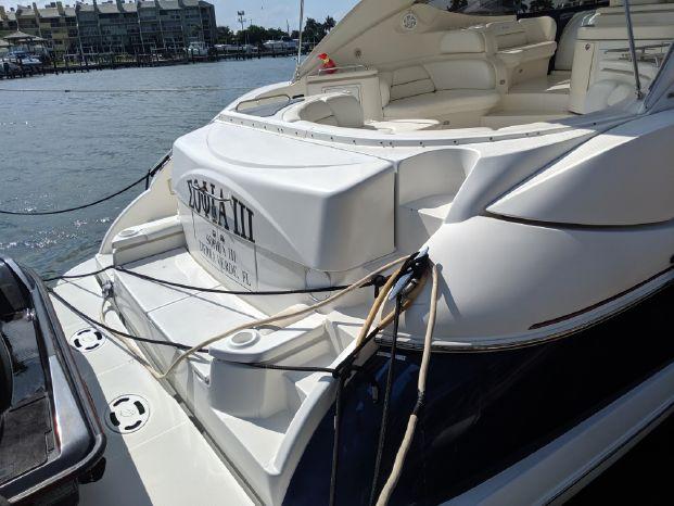 2005 Cruisers Yachts BoatsalesListing Massachusetts