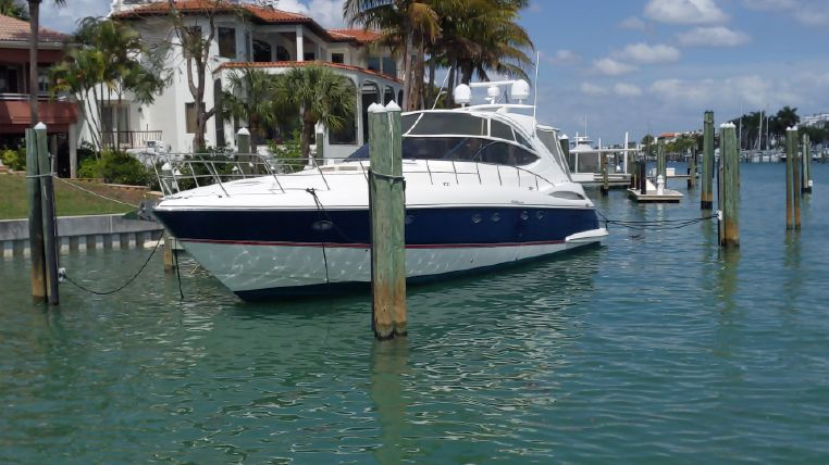 2005 Cruisers Yachts For Sale New England