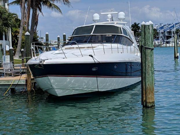2005 Cruisers Yachts Brokerage Brokerage